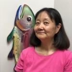 Noreen Okubo